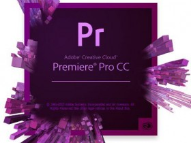 Adobe Premiere Pro CC 2017(PR CC 2017)官方简体中文破解版下载