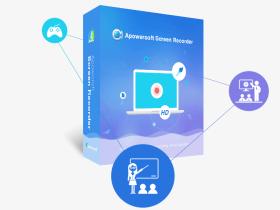 专业屏幕录像工具 Apowersoft Screen Recorder Pro 2.4.0.18 中文免费版