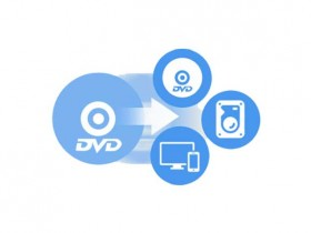 DVD 视频光盘内容提取工具 Brorsoft DVD Ripper 4.9.0.0 中文多语免费版