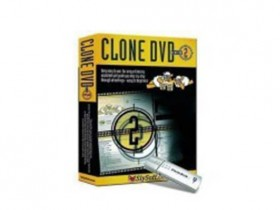 蓝光光盘克隆备份软件CloneBD v1.2.5.0 + CloneDVD v2.9.3.3 + CloneCD v5.3.4.0