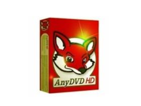 翻录有版权保护光盘软件AnyDVD v8.3.5.3 Beta + v8.3.5.0