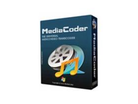 格式转换MediaCoder Pro v0.8.58破解版(免安装、免注册)
