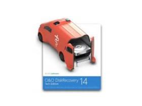 数据恢复软件 O&O DiskRecovery v14.1 Build 131