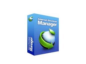 下载器 Internet Download Manager v6.32.1 中文破解版+安卓版 v9.4.00 无广告不限速