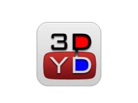 网络视频下载工具 3D Youtube Downloader 2.12.1中文多语免费版