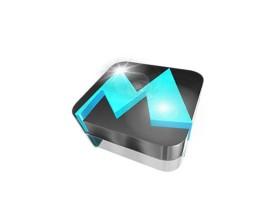 3Dlogo动画制作软件Aurora 3D Text & Logo Maker 20.01.30绿色破解版