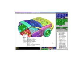有限元分析工具  Oasys Software Suite 14.1 Windows/Linux x64