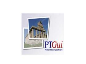 全景图制作浏览软件ptgui pro汉化破解版下载
