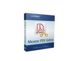 PDF编辑器 Master PDF Editor中文版官方下载