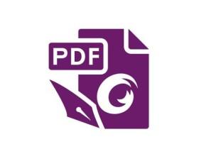 福昕PDF编辑器Foxit PhantomPDF企业版下载