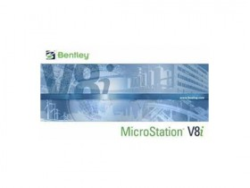 Bentley MicroStation CONNECT 版 v10.16.00.80 x64