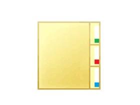 选项卡式文件管理器 Tablacus Explorer多语免费版