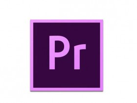 视频制作和编辑工具 Adobe Premiere Pro CC 中文免注册版
