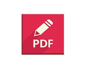 PDF编辑器Icecream PDF Editor 中文绿色破解便携版
