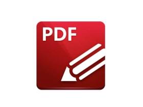 PDF编辑器PDF-XChange Editor Plus 9.1.355.0 中文绿色破解版