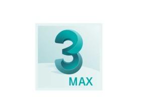 三维动画软件 Autodesk 3ds Max 2022 3dsMax三维动画渲染破解版