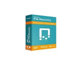 数据恢复软件Auslogics File Recovery绿色版