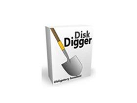 数据恢复软件DiskDigger中文免费版