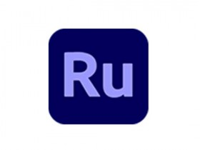 视频编辑软件 Adobe Premiere Rush v1.5.62 Win/macOS 破解版下载