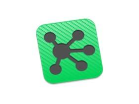 思维导图 OmniGraffle for Mac OS 中文免费版
