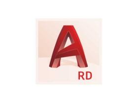图像处理软件 Autodesk AutoCAD Raster Design 2022 x64 破解版