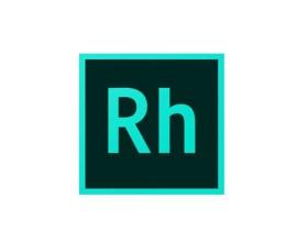 帮助文件制作工具 Adobe RoboHelp 2020.6.0 x64 多语言版