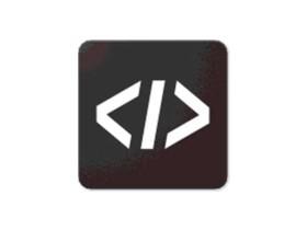 文本代码编辑器 Code Editor v0.5.5 中文免费版