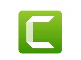 屏幕录像和编辑的软件TechSmith Camtasia 2019破解版(附破解补丁)