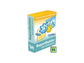 报表组件开发 ReportBuilder Enterprise 21.0 for Delphi 7-10.4