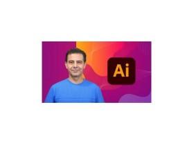 Udemy – Adobe Illustrator CC 2021 AI视频教程 2021-3