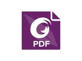 福昕PDF编辑器 Foxit PDF Editor Pro (PhantomPDF) 11.0.0.49893 + 便携版