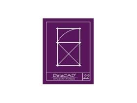 CAD设计助手 DataCAD 22.00.08.01