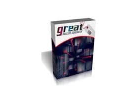 批量条形码生成器 Great Barcode Generator 2.1 注册版