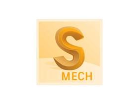 机械模拟仿真工具 Autodesk Simulation Mechanical 2017 x64