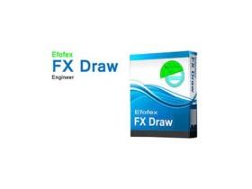数学用绘图软件 Efofex FX Draw 21.10.21.13