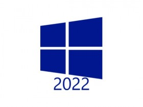 Microsoft Windows Server 2022 MSDN 卷 x64 2021 年 9 月
