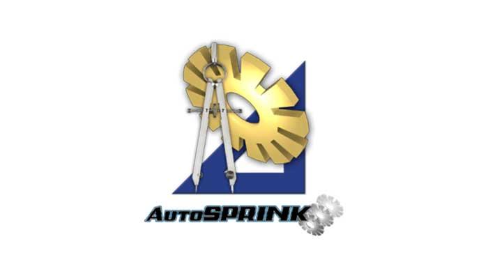 自动喷水灭火系统软件 AutoSPRINK Platinum 2019 v15.1.23 x64