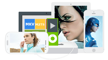 高清视频转换器 WinX HD Video Converter Deluxe v5.16 中文版