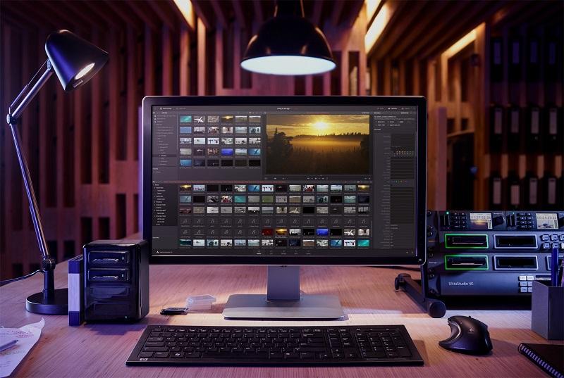达芬奇调色 DaVinci Resolve Studio v17.3.2 Win/macOS/Linux 中文版