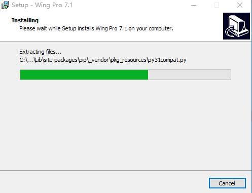 集成开发环境 Wing IDE Pro v8.0.4 windows/macos/linux 正式版