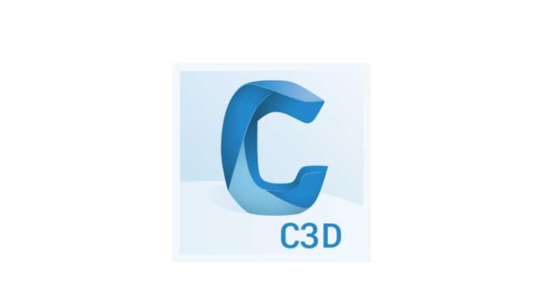 Autodesk Civil 3D 2022 x64中文破解版 土木工程设计与文档编制软件