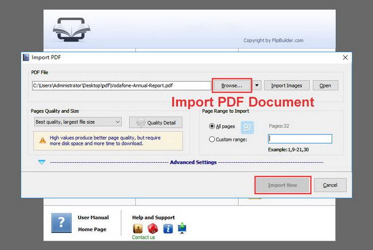 杂志编辑软件 Flip PDF Corporate Edition v2.4.10.3