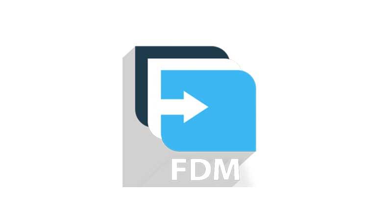 下载软件 Free Download Manager(FDM) v6.15 Win/Linux/macOS/Android版下载