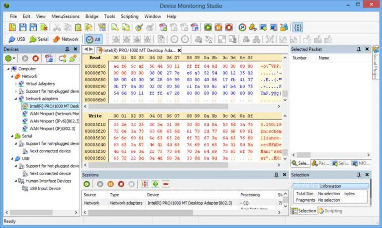 设备监控软件 HHD Device Monitoring Studio 8.38 旗舰版