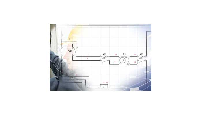 电气图设计仿真 Fitec Schemaplic v7.6.1151.0 破解版